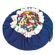 PG-BLUE - Play & Go - Toy Storage Bag - Classic Blue - 2